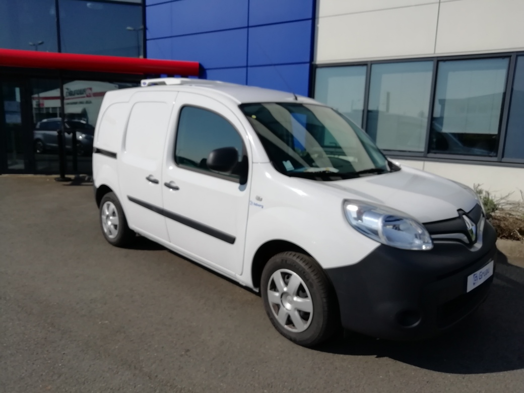 renault kangoo groupe carrier