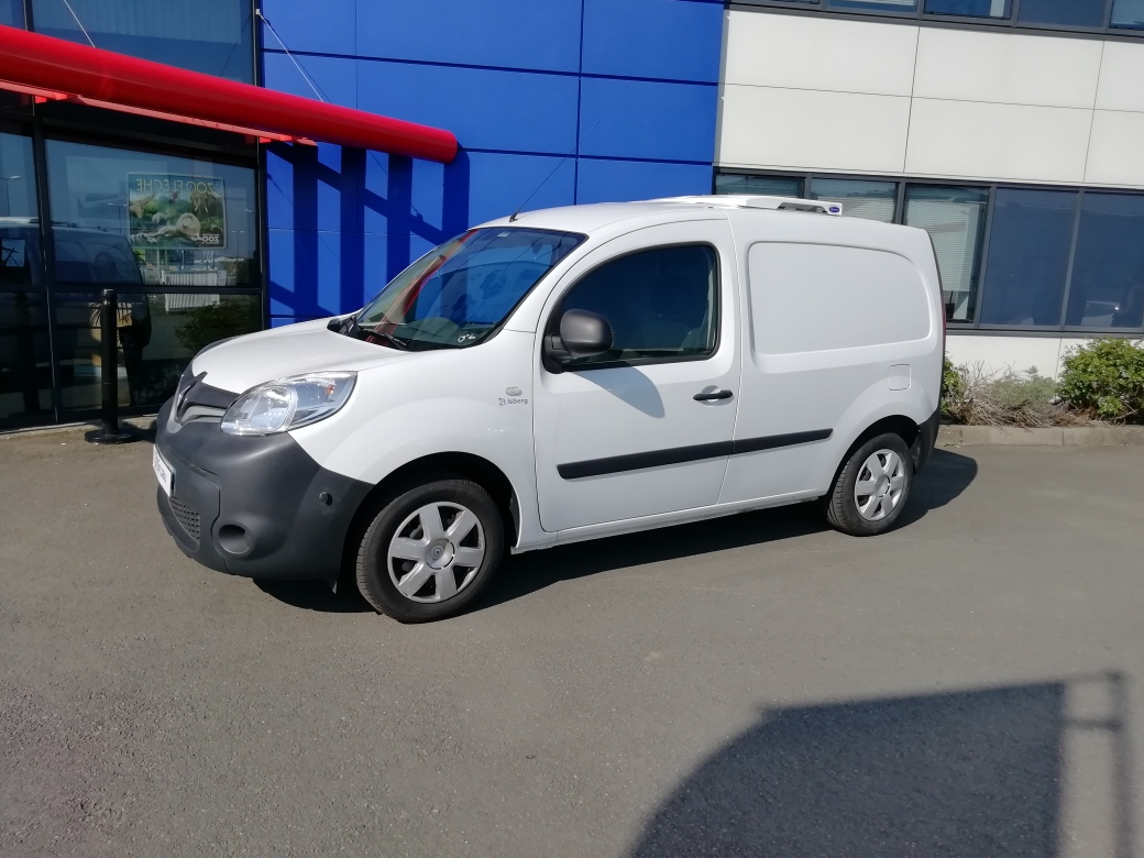 renault kangoo groupe carrier 4