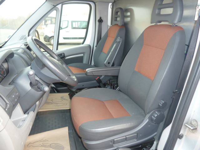 DUCATO 3.5XL MAXI GRAND VOLUME 5