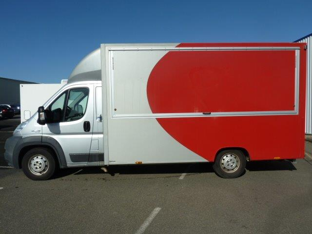 DUCATO 3.5XL MAXI GRAND VOLUME 3